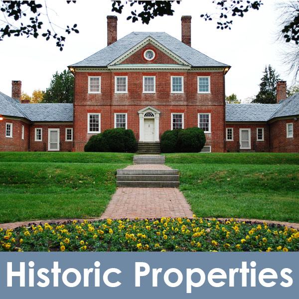 HistoricProperties