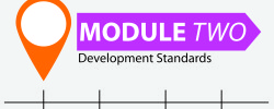 Module 2: Development Standards is Available for Review and Comment