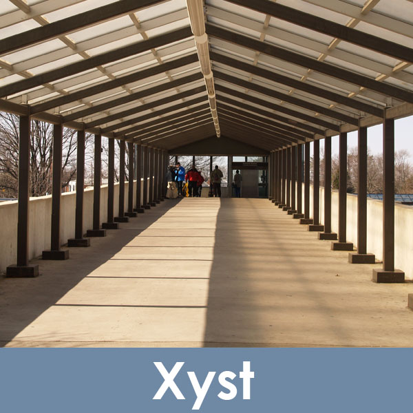 xyst